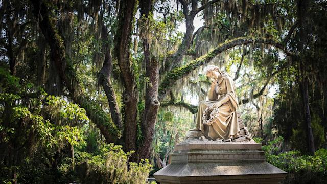 Bonaventure is the most famous graveyard in Savannah, Ga., thanks to the writers, poets, photographers and filmmakers who have drawn inspiration from its eerie beauty. The cemetery has existed for more than 150 years.