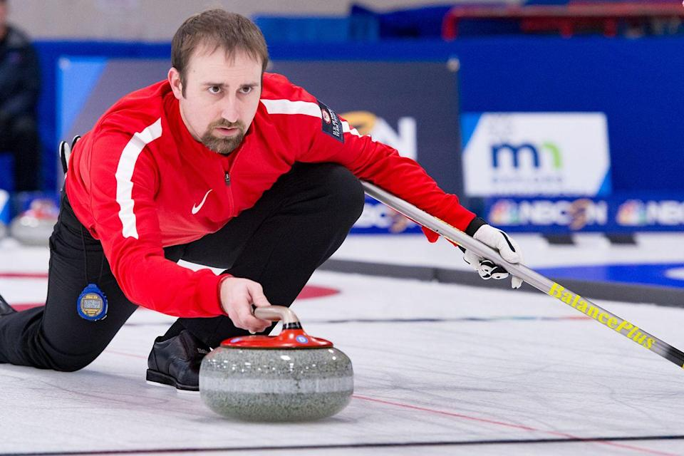 <p><strong>Age: </strong>35</p><p><strong>Hometown:</strong> Duluth, MN</p><p><strong>Event:</strong> Curling</p><p>After bringing home a bronze medal with his team in Torino in 2006, Joe Polo is preparing for his second go at the games in Pyeongchang. To prep, Polo is focusing on his flexibility and balance, as well as his upper body and core muscles, which need to be stable and strong for strenuous sweeping.</p>