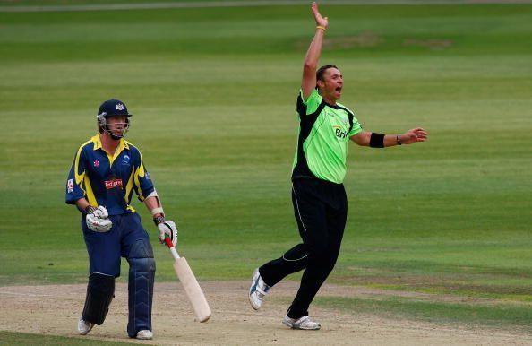 Gloucestershire v Surrey - Friends Provident T20