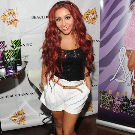 Snooki: I can be psycho