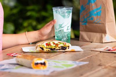 Taco Bell continues to be the go-to fast food restaurant for craveable vegetarian options.