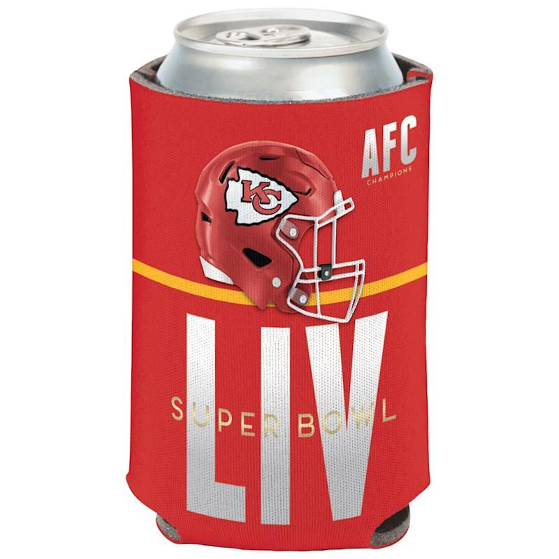 Chiefs 2019 AFC Champions Can Cooler