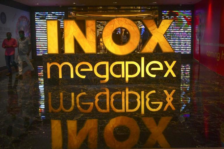 INOX Leisure Ltd, India's second-largest multiplex operator, says the chain will only be screening old films when it re-opens Thursday