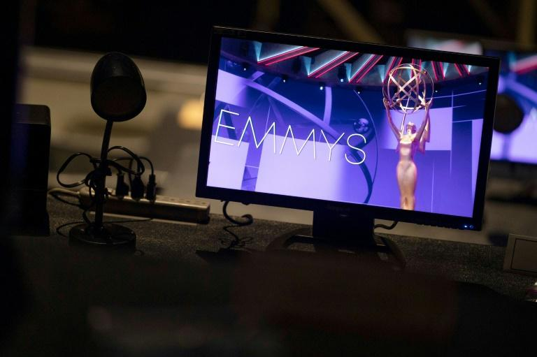 Five takeaways from Emmys night -- RBG, 'Friends' and HBO
