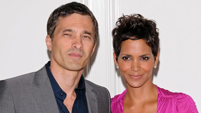 Halle Berry's Men: Olivier Martinez Will Be Third Husband