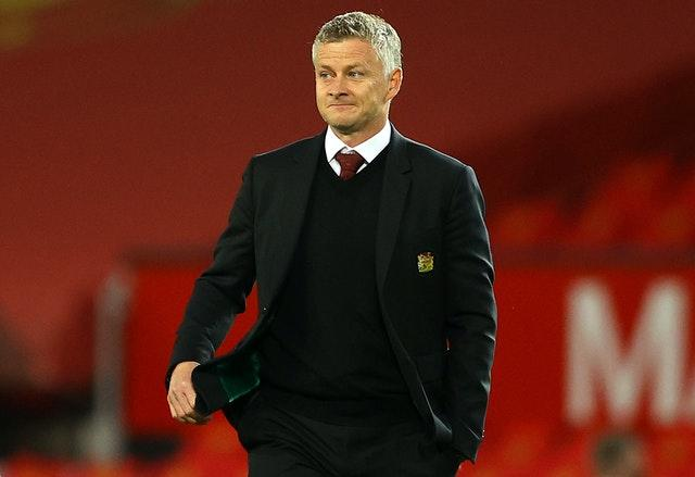 Ole Gunnar Solskjaer will be keen to bring in reinforcements