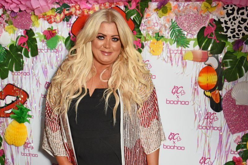 Gemma Collins was rumbled after sharing a photo from Google Images. (Getty)