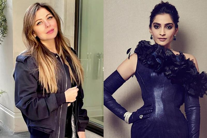 When Kanika Kapoor Came Back, India was Not Self Isolating, Says Sonam Kapoor