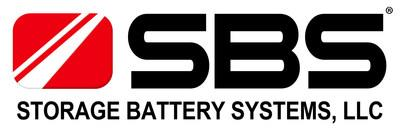 Power solutions from the experts you depend on. (PRNewsfoto/Storage Battery Systems, LLC)