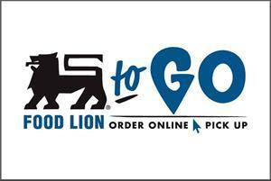 To check availability of Food Lion To Go near you, visit shop.foodlion.com.