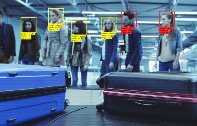 Air France's baggage tracking will soon be improved by RFID technology
