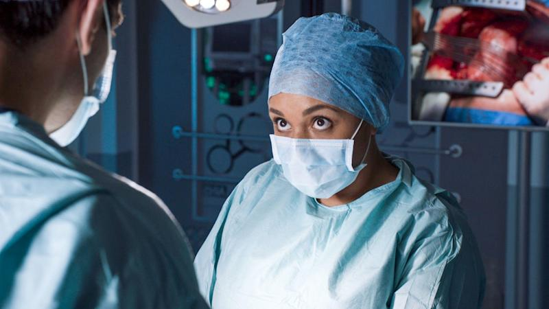 Holby City resumes filming with special coronavirus episode