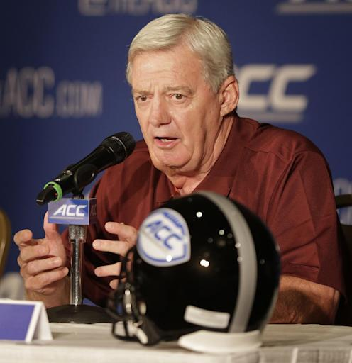 Beamer gets contract extension through 2018