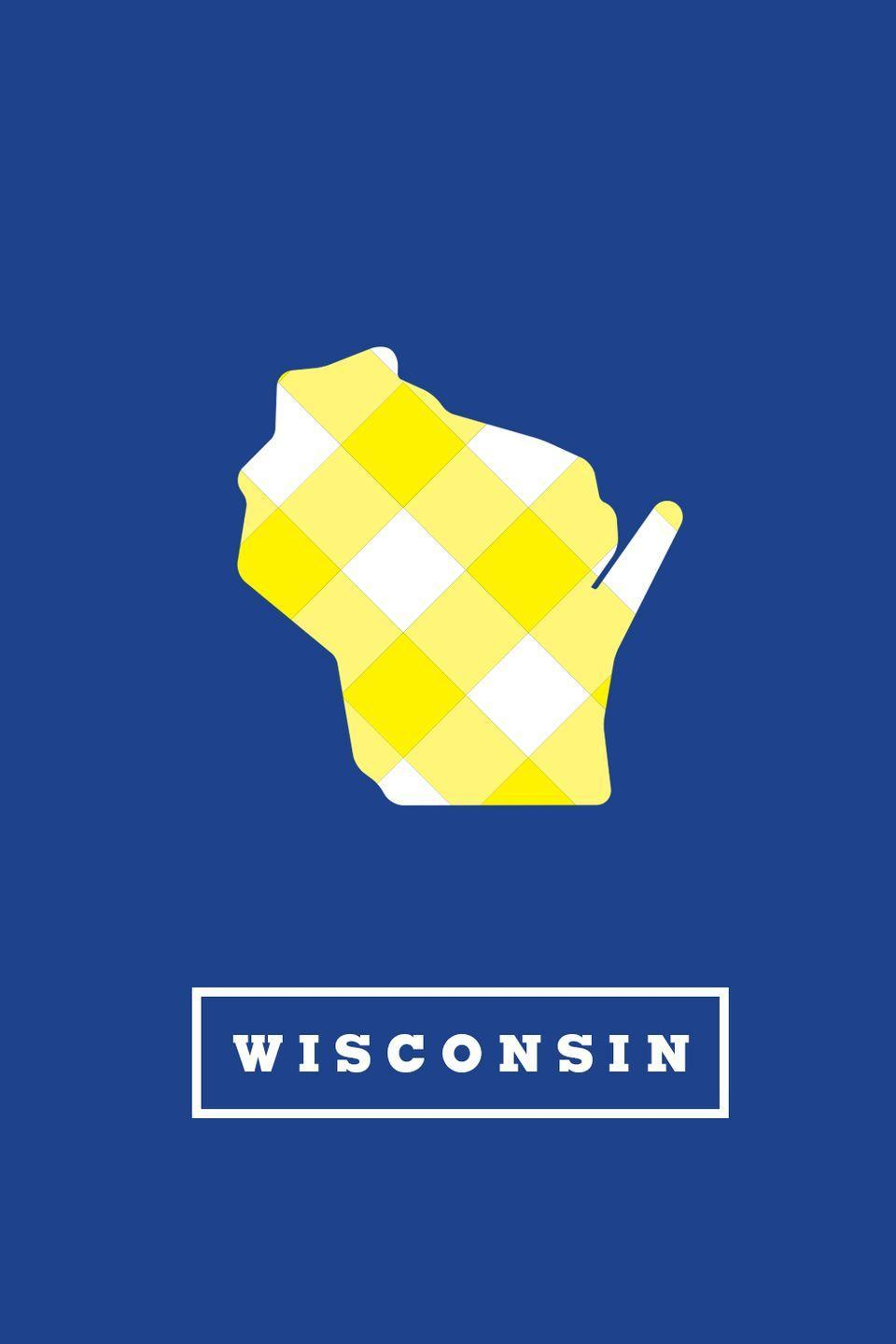 """<p>•Traveling coast to coast means going from LaCrosse to Milwaukee.</p><p>•You drink from a bubbler.</p><p>•You know how to pronounce """"brats"""" properly.</p>"""