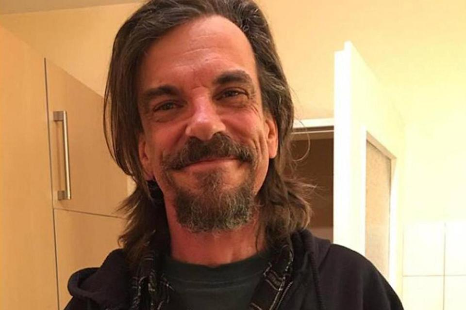 Victim: Kurt Cochran.