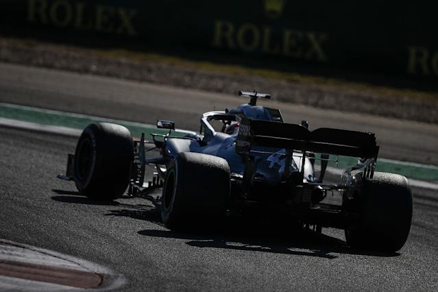 The Mercedes cooling trick other teams are eyeing