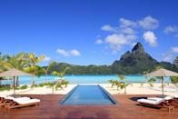 <p>Disclaimer: you probably won't be able to afford to stay in any of these villas but it doesn't hurt to look, right?</p>