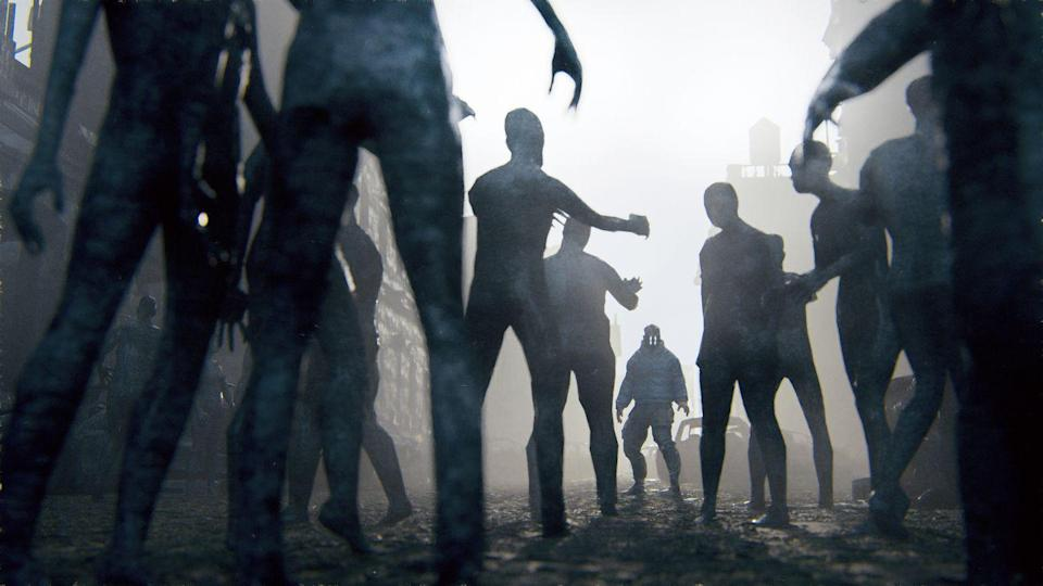 "<p><strong>Origin:</strong> Greek, Haitian</p><p>Zombies have instilled terror in our hearts ever since they hit the screen in classic flicks like <em>Night of the Living Dead. </em>However, these creatures have been terrorizing Haitian culture for far longer than a few decades worth of films and shows.</p><p>The ancient Greeks seemed to fear an uprising of the dead as they buried people with stones on top of their bodies in order to prevent them from leaving their graves. In the 17th century, slaves on sugar cane plantations worked under grueling conditions, and necromancy, an undead afterlife, ""represented the horrific plight of slavery,"" says <em><a href=""https://www.history.com/topics/folklore/history-of-zombies"" rel=""nofollow noopener"" target=""_blank"" data-ylk=""slk:History"" class=""link rapid-noclick-resp"">History</a>. </em>In the Voodoo religion, there are also ""Bokors,"" or practitioners who have the power to reanimate the dead. </p>"