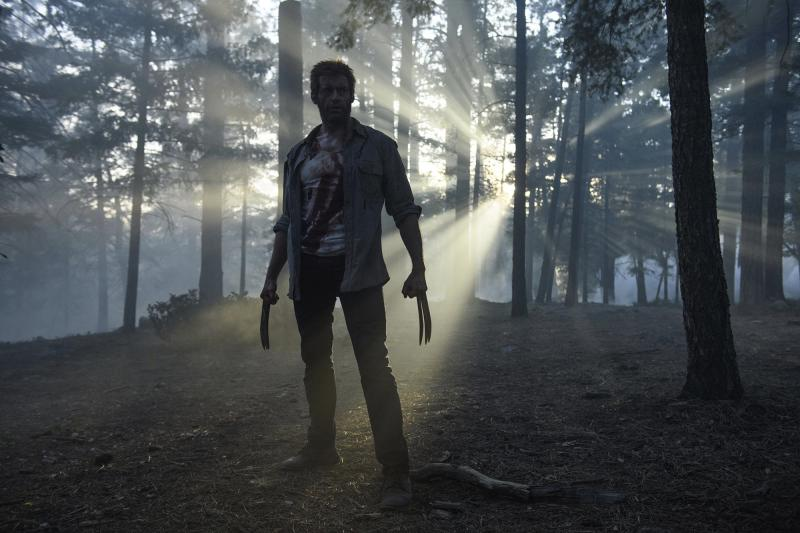 'Logan' Claws Its Way Into $85.3 Million Opening Weekend
