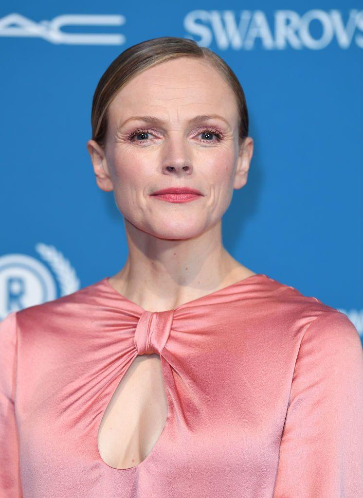<p><strong>Release date: TBC on BBC One</strong></p><p>A topical workplace drama — inspired by the Harvey Weinstein scandal and the subsequent #MeToo movement — is coming to BBC One. </p><p>The four-part series is described as a 'thriller about sexual politics in the modern workplace' and sees Shameless star Maxine Peake take the lead role as Sam — the head of a family-run company in the north west of England who is resistant to criticism and change. Meanwhile new HR boss Maya arrives and is intent on dismantling the 'old-fashioned lad culture' within the company. </p><p>The BBC is yet to reveal the show's air date and further details about the supporting cast, but it's safe to say — we're already very excited...</p>