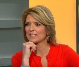 CNN Names Christine Romans Co-Anchor Of 'Early Start'; Victor Blackwell And Christi Paul To Anchor 'New Day Weekend'