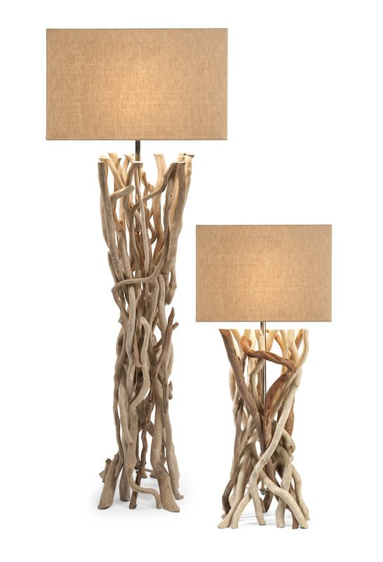 """<p><strong>Highland Dunes</strong></p><p>wayfair.com</p><p><strong>$244.99</strong></p><p><a href=""""https://go.redirectingat.com?id=74968X1596630&url=https%3A%2F%2Fwww.wayfair.com%2Flighting%2Fpdp%2Fhighland-dunes-flori-3325-table-lamp-hidn6196.html&sref=http%3A%2F%2Fwww.elledecor.com%2Fshopping%2Fg27921659%2Fwayfair-sale-june-2019%2F"""" target=""""_blank"""">Shop Now</a></p><p>Everyone needs a statement lamp. These would look best with bright, patterned lampshades.</p>"""