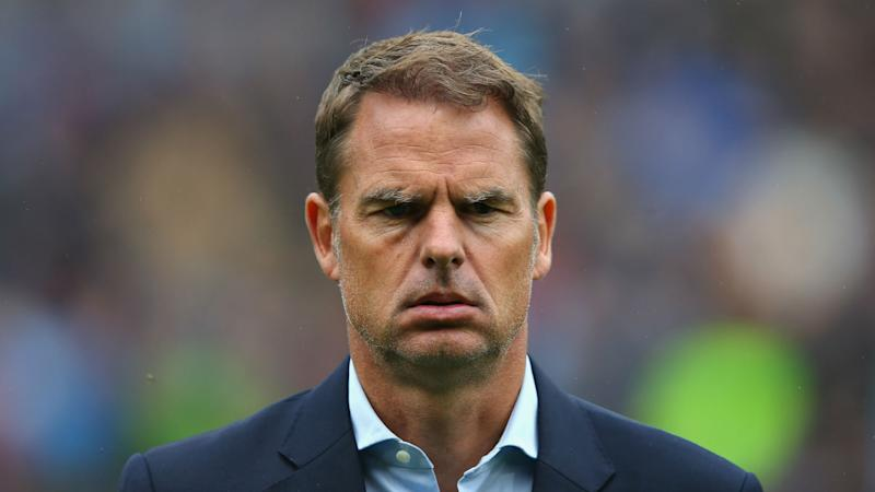 MLS Review: De Boer's Atlanta woes continue, Nani lifts Orlando