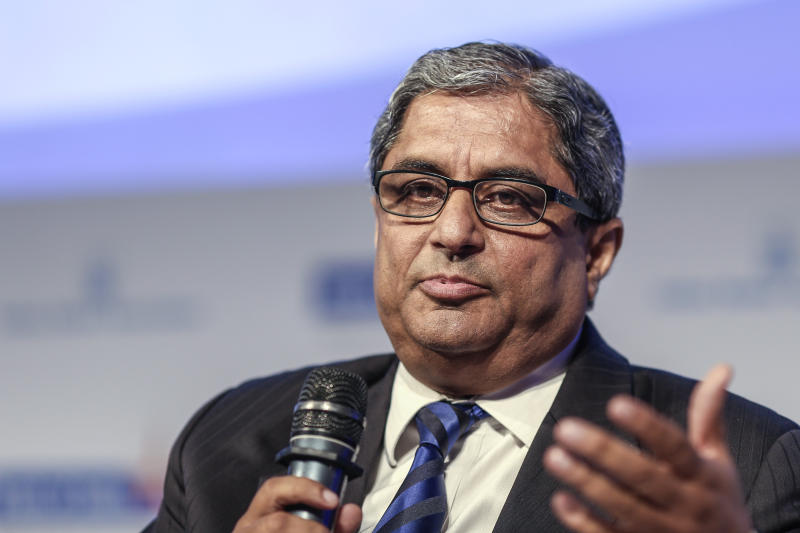 Taking A Dig At Paytm, HDFC Bank's Aditya Puri Says No Money In Payments Business