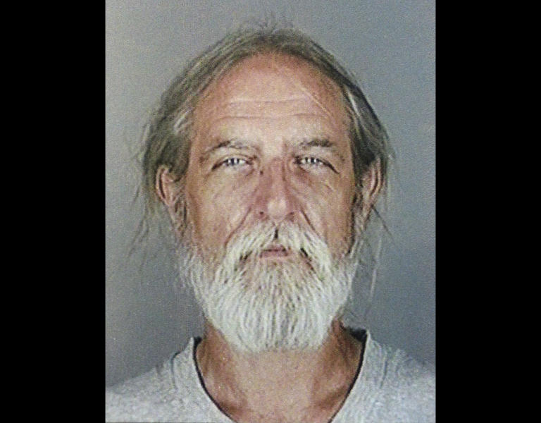This 2006 image provided by the Monroe County Sheriff's Department shows William H. Spengler Jr. Authorities say Spengler, 62, set a house and car ablaze Monday, Dec. 24, 2012 in Webster, N.Y., and then opened fire, killing two firefighters and wounding two others. Spengler, who served 17 years in prison for the 1980 slaying of his grandmother, later killed himself after a shootout with police. (AP Photo/Monroe County Sheriff's Department )