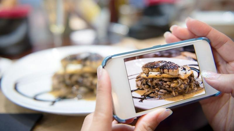 Get Ready to Drool Over America's Most Instagrammed Meals