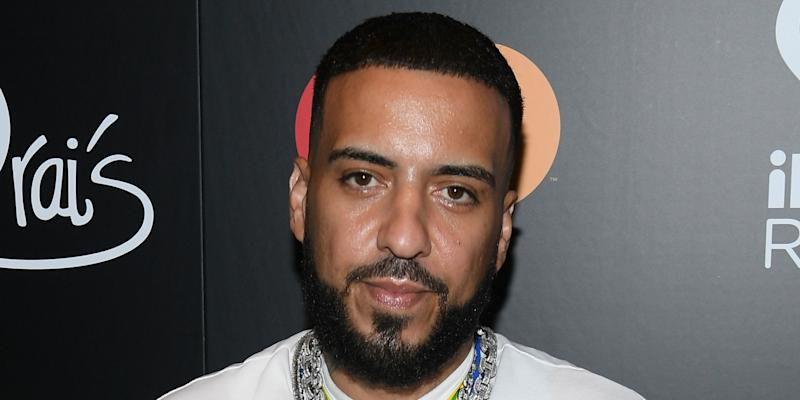 French Montana Sued for Sexual Battery