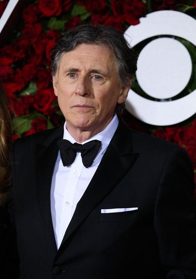 Gabriel Byrne has revealed Kevin Spacey's behaviour shut down movie production in 1995. Source: Getty