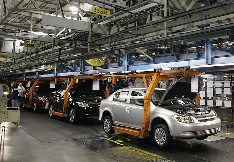 US safety agency to probe GM recall response