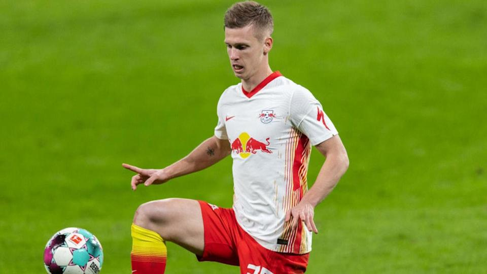 RB Leipzig v VfL Wolfsburg - DFB Cup: Quarter Final | Boris Streubel/Getty Images