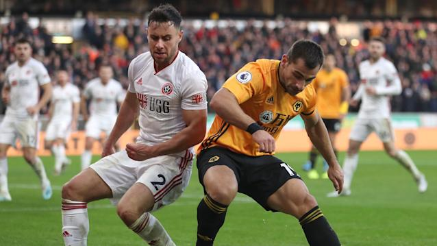 Wolves and Sheffield United share points from Molineux draw
