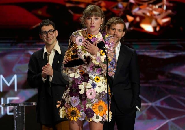 63rd Annual Grammy Awards – Show