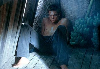 <p>Leonardo DiCaprio stars as Richard, becoming increasingly isolated and disturbed in 20th Century Fox's 'The Beach' - 2000</p>