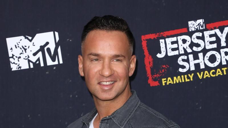 Jersey Shore's Mike 'The Situation' Sorrentino released from prison