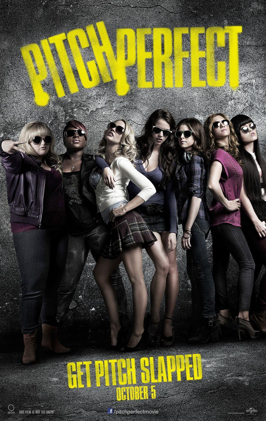 """<p>University a cappella group members (and music fans in general) will definitely appreciate the beautiful harmonies in <em>Pitch Perfect</em>. What's more, the empowering storyline of an all-female vocal group conquering the singing world one competition at a time is girl power at its best. </p><p><a class=""""link rapid-noclick-resp"""" href=""""https://www.amazon.com/Pitch-Perfect-Anna-Kendrick/dp/B00ADS90EQ/ref=sr_1_2?dchild=1&keywords=pitch+perfect&qid=1596922324&sr=8-2&tag=syn-yahoo-20&ascsubtag=%5Bartid%7C10055.g.33513354%5Bsrc%7Cyahoo-us"""" rel=""""nofollow noopener"""" target=""""_blank"""" data-ylk=""""slk:WATCH NOW"""">WATCH NOW</a></p>"""