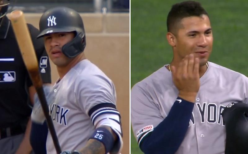 Mid-game shaves are MLB's newest trend