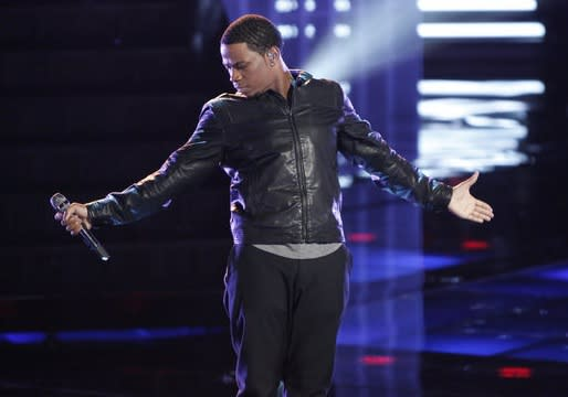 The Voice's Vedo on Surviving His MTV Past, Tackling Bryan Adams and Michael Jackson