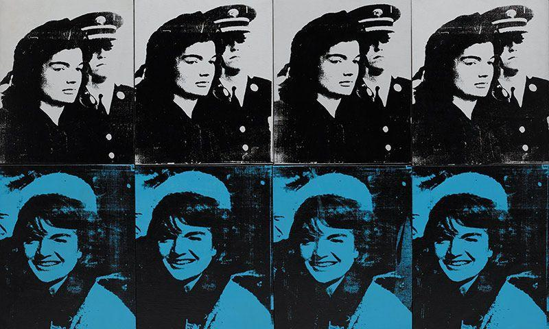 Photo credit: © The Andy Warhol Foundation for the Visual Arts Inc.