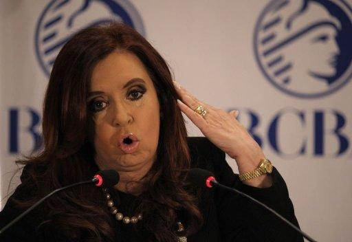 Argentina pays off crisis bond but savers count cost