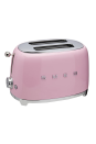 """<p><strong>Smeg</strong></p><p>amazon.com</p><p><strong>$169.50</strong></p><p><a href=""""https://www.amazon.com/dp/B010ED6D30?tag=syn-yahoo-20&ascsubtag=%5Bartid%7C10058.g.34480122%5Bsrc%7Cyahoo-us"""" rel=""""nofollow noopener"""" target=""""_blank"""" data-ylk=""""slk:SHOP IT"""" class=""""link rapid-noclick-resp"""">SHOP IT</a></p><p>We love this retro-looking toaster, which comes in several colors, because it's the perfect statement piece to dress up your kitchen countertops. Making toast every morning just seems more fun now.</p>"""