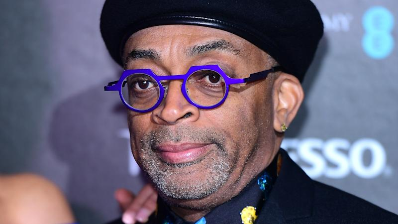 Spike Lee issues apology after defending Woody Allen