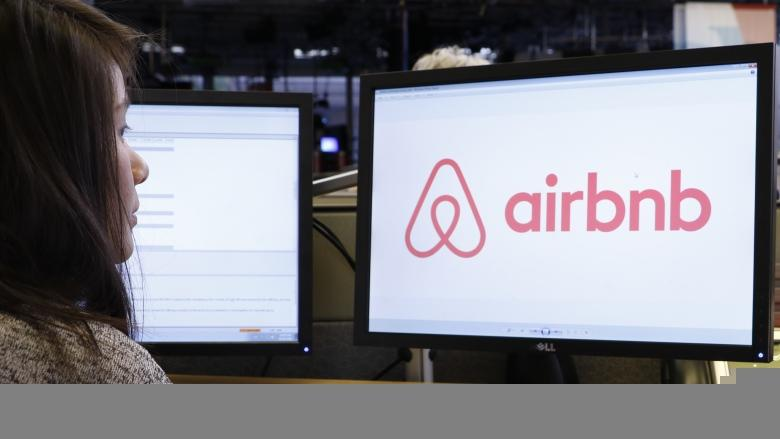 'They're basically running hotels': Property management companies Airbnb's biggest winners