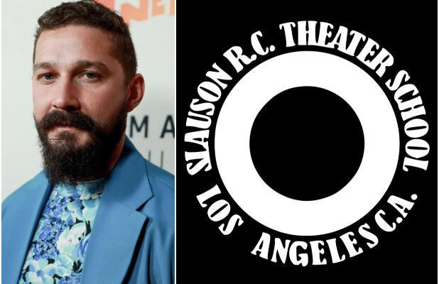 Shia LaBeouf's Slauson Rec Theater Company to Perform COVID-Era Play for LA Drive-In Audience