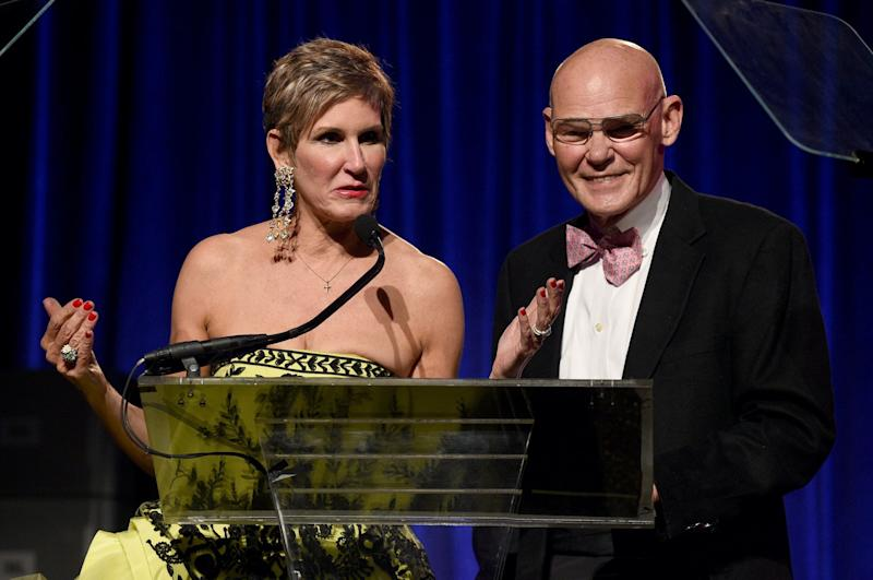 james carville mary matalin