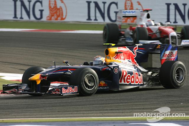 """2009: Red Bull RB5 <span class=""""copyright"""">XPB Images</span>"""