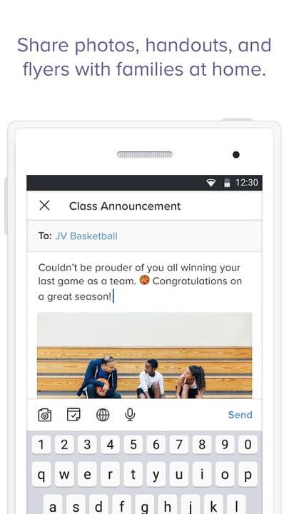 best apps for teachers education remind1
